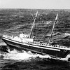 Pilot Boat Columbia  Columbia River Bar Later King and Winge