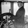 Fritz Elfving Owner Operator Astoria Megler Ferries