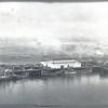 1945_Longview_Washington_Russian_Ships_Loading