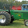 DEERE MAGIC.<br /> Check out the roll cage and rims you never saw that down on the farm!