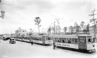 Coral Gables. Courtesy of State Archives of Florida, Florida Memory, http://floridamemory.com/items/show/27272
