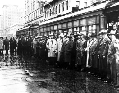 Jacksonville 1936: Courtesy of State Archives of Florida, Florida Memory, http://floridamemory.com/items/show/31292