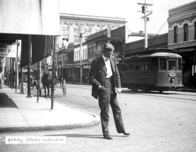 Pensacola. Courtesy of State Archives of Florida, Florida Memory, http://floridamemory.com/items/show/29949