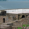 On April 12, 1861, at 4:30 a.m., Confederate batteries opened fire, firing for 34 straight hours, on the fort. Edmund Ruffin, noted Virginian agronomist and secessionist, claimed that he fired the first shot at Fort Sumpter. <br /> We're everywhere!