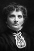 Mary Elgie<br /> 1851-1921<br /> Black & White Print circa 1906