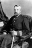 Andrew Robertson Gordon 1851 - 1893<br /> Circa 1892<br /> Commander, Canadian Fisheries Protection Fleet