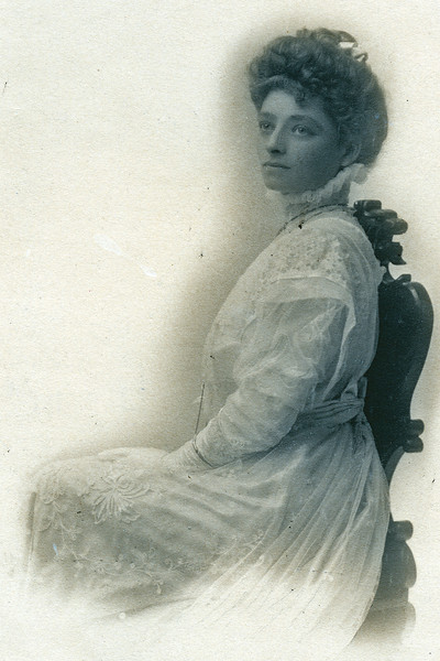 Harriet Sarah (Kennedy) Gordon