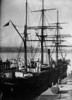 D.S.S. Alert<br /> Halifax Harbour, 1885<br /> Hudson's Bay Expedition