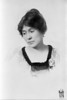 Beatrice Minnie Embree<br /> 1886-1958<br /> from a negative<br /> circa 1920