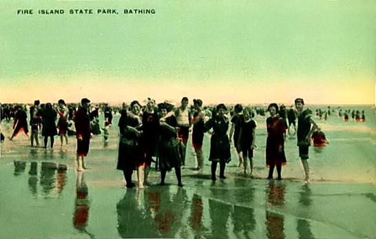 FI State Park, ca. 1920