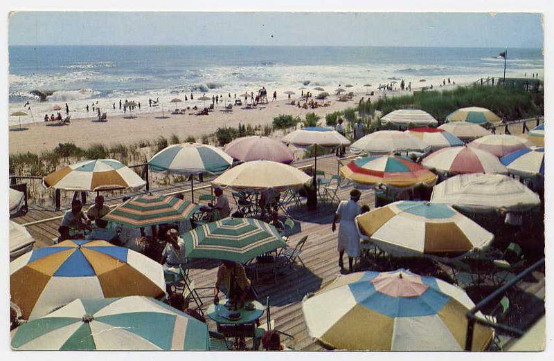 POW Inn, ca. 1960s
