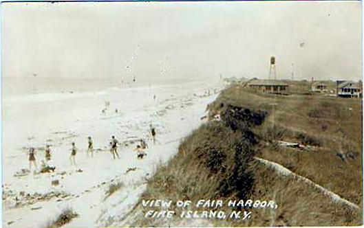 Fair Harbor, 1930