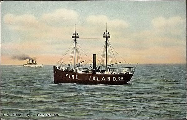 Fire Island images