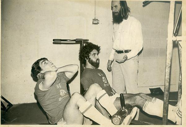 Fitness Lab 1989