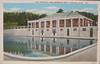 Florence Look Memorial Park Swimming Pool