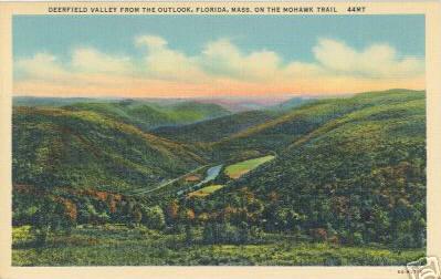 Florida Deerfield Valley