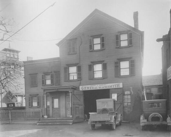 Flushing Avenue, 1929