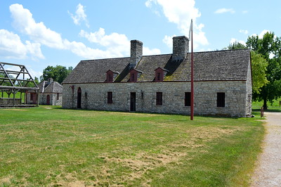 Fort De Chartres - Southern IL