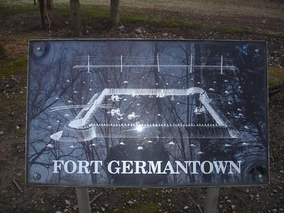 Fort Germantown