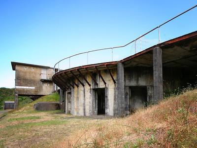 Fort Stevens (1863-1947)