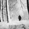 Photo courtesy of Fred Korb<br /> Many infantry soldiers lived outdoors during the Battle of the Bulge. American soldiers, though outnumbered and often lacking cold-weather gear, ammunition and food, finally repulsed the Germans on Jan. 25.  Stormy winter   weather severely hampered air tactical support and supply deliveries.