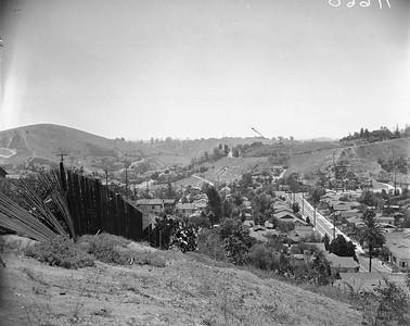 1951, Hillside View
