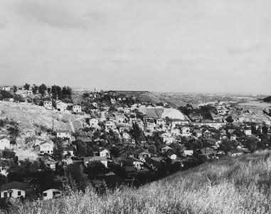 1950, Hilltop View