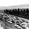 1968, Stadium Parking