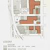1954, Ann Street Redevelopment Map of Proposal