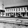 1952, Buildings Line Spring Street