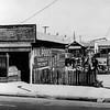 1952, Along North Spring Street