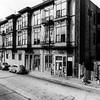 1952, Building on Elmyra Street