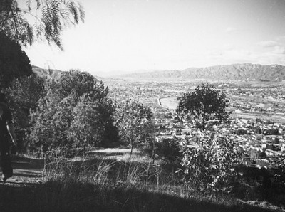 1937, Elysian Valley View