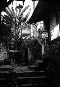 1937, Olvera St. Restaurant