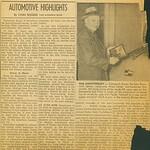1951, Three Anniversaries