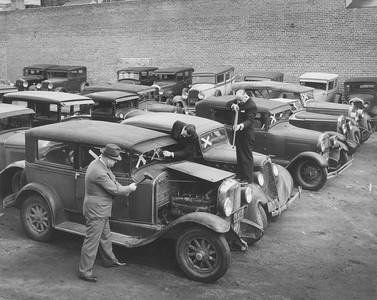 1937, Car Strength Test