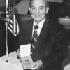 1992, Joe with Bronze Star
