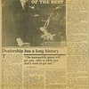 1986, LA Herald Examiner Article