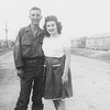 1943-44, Military Joe and Alberta