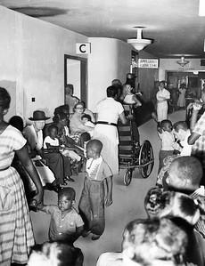 1959, No Racial Barrier