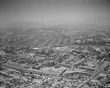 1955, Aerial
