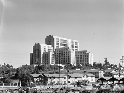 1937, Exterior View