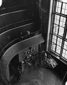 1932, Surgery Unit
