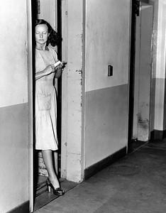 1948, Brenda in Jail