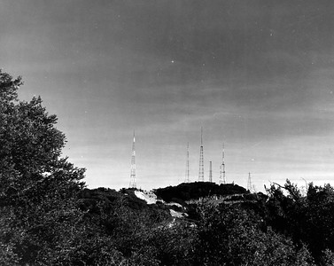 1958, Transmission Towers