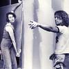 1975, Moving Sheet Rock