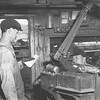 1946, Receiving the Strike Order