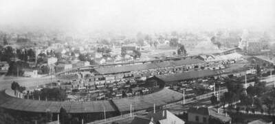 1894, Facilities