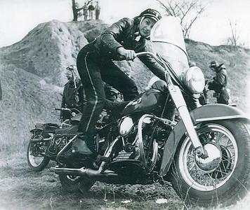 Gloria Tramontin Struck 1949