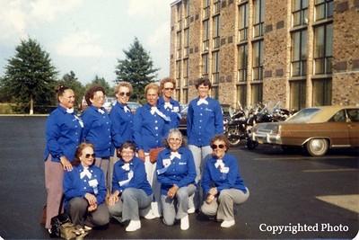 1981 Dist Group